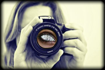shine diamond eye sparkle camera freetoedit