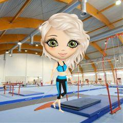 gymnastics momio