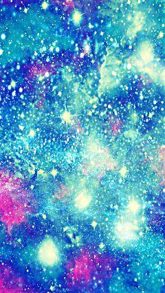 freetoedit glitter sparkle galaxy collrful
