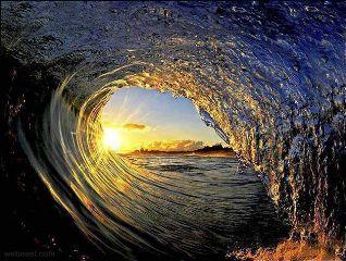 freetoedit beautiful waves surf
