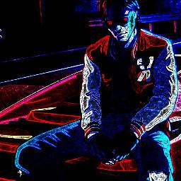 neoneffect neoncar neonboy
