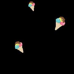 icecream pixelize freetoedit