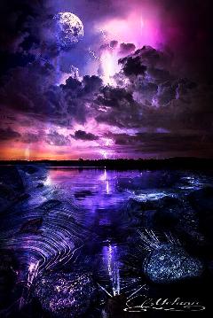freetoedit remixit storm colour nature