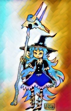 freetoedit witch inktober animationmagiceffect