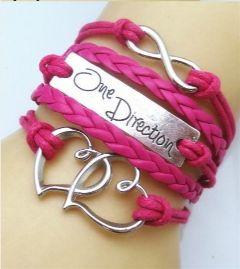 freetoedit one infinity bracelet