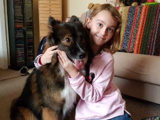 dog mydog lovemydog elodogbreed niece