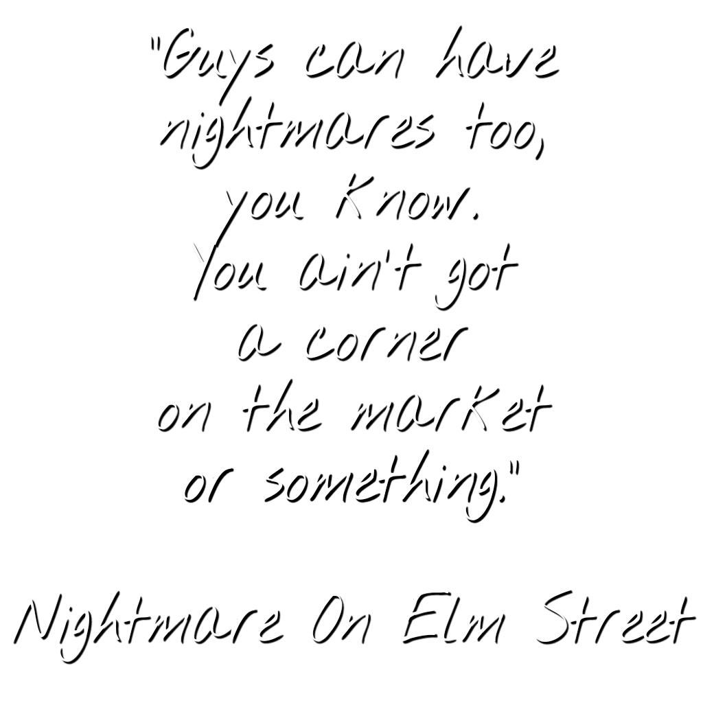 happy halloween funny horror quotes 1 nightmare on elm