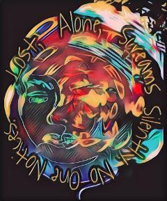 lost alone silentscreams noonehears