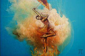 freetoedit smoke fire ballet dance