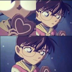 friends for ever detective conan