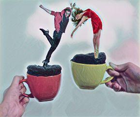 freetoedit dance miniature