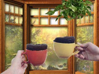 freetoedit dailyremix windowview scenicview mugcakesremix
