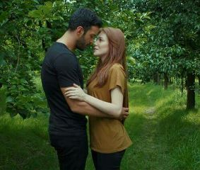 girl man look romance romantic