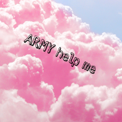 help bts armybts