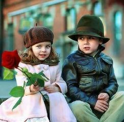 freetoedit kids flower romantic romance