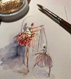freetoedit dance art