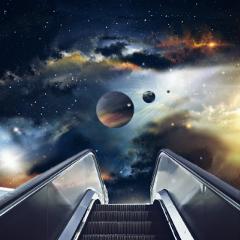 space planets nebulosa nebula colors freetoedit