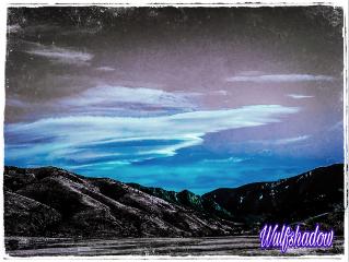 scenic montana mountains truckersview myphoto