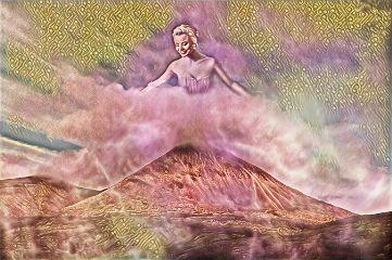 dreams freetoedit mountainremix