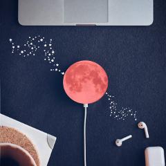 FreeToEdit moon stars