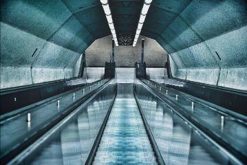 freetoedit underground architecture urban stairs