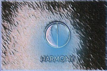 freetoedit moonremix crushedmarble glyphs harmony