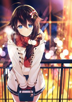 cute animegirl winter nashirosedits ❄🌸❄🌸❄🌸❄🌸❄🌸❄🌸❄ nashirosedits