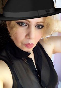 freetoedit elegant me hat blouse