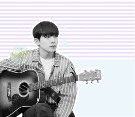 sungjin parksungjin sungjinday6 day6 day6edit