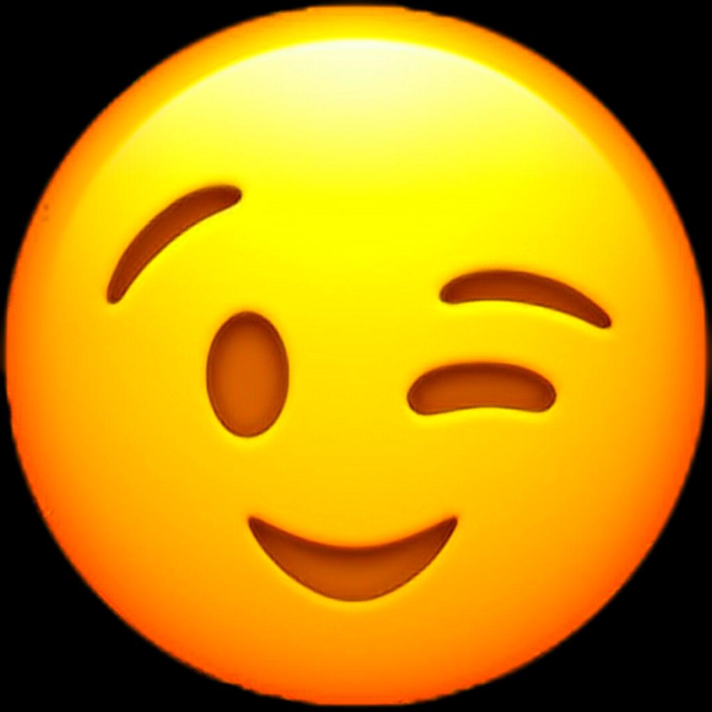 Facebooksymbole Smileysymbol Emojisymbol Emoticon - HD1024×1024