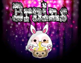 freetoedit stickerremix rabbit bunny monkey