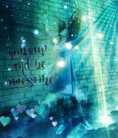 pinkdressremix freetoedit dailyremixchallenge wakeupandbeawesome