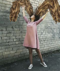 freetoedit dailyremix myedit emotion woman