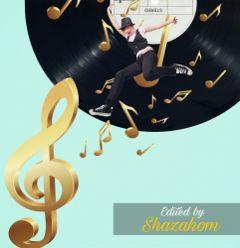 freetoedit music shazahom1 emotion