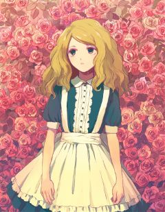 animegirl alone sad emotions freetoedit