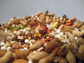 nuts mixednuts