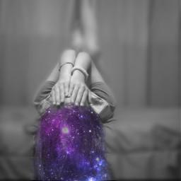 galaxyhair