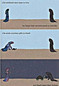 love life death emotions cute freetoedit