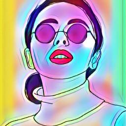 colorsplash rainbowmagiceffect remixedit4ya freetoedit