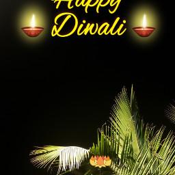 diwali hindu lights