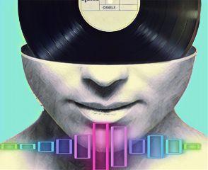 vinylremix freetoedit music musichead record