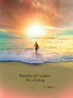 freetoedit vipshoutout paradise beach summer