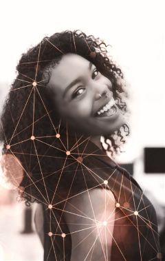 freetoedit myedit girl geometric