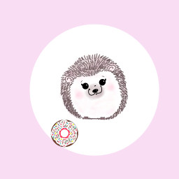 freetoedit animalover animals kawaii cute