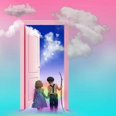 children surreal beautiful emotions freetoedit