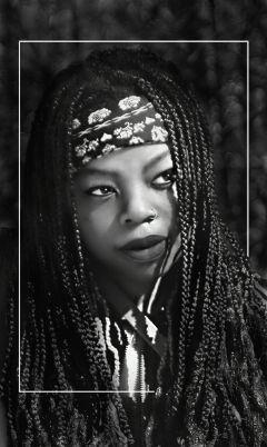 freetoedit blackandwhite edit_portrait