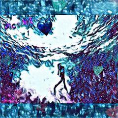 freetoedit sea blue