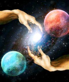 freetoedit art color galaxy beautiful