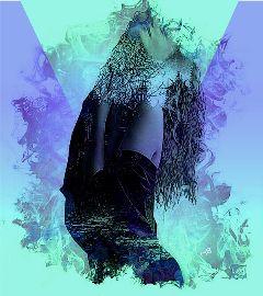 overlay masks background