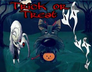 freetoedit trickortreat halloween stickers myedit